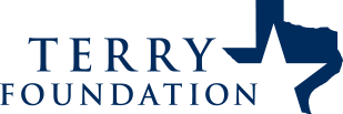 The Terry Foundation Logo 2