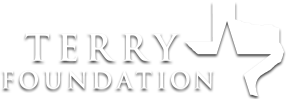 The Terry Foundation Logo