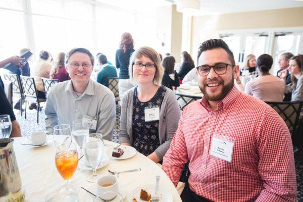 Austin Alumni Luncheon