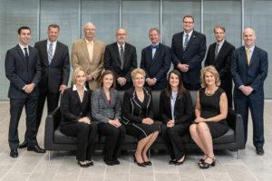Terry Board of Directors
