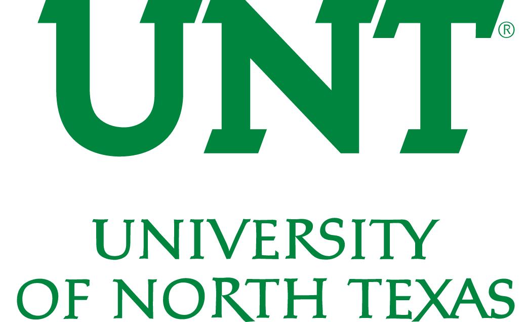 Image result for UNT logo